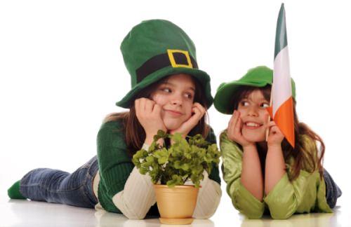 Au pairs kennenlernen irland